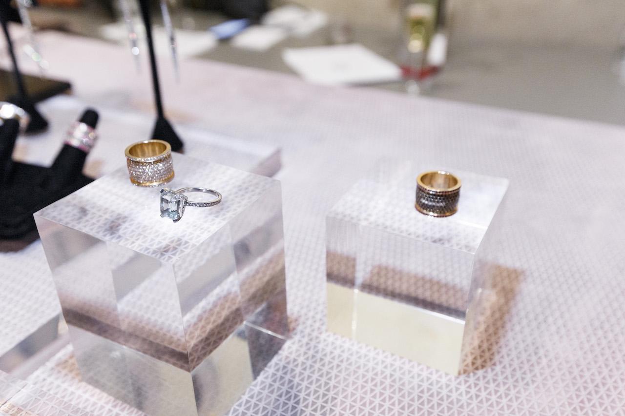 Emily P. Wheeler's fine jewelry