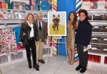 Dylan Lauren Celebrates Anniversary Of Dylan's Candy Bar