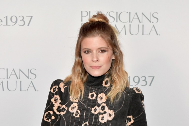 Actress Kate Mara at Physicians Formula's 80th Anniversary