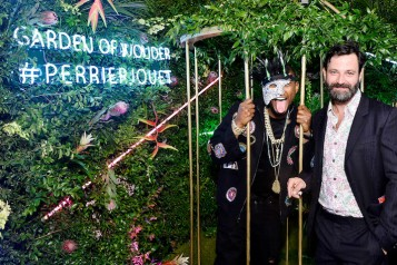 Perrier-Jouet Presents Garden of Wonder with Simon Hammerstein