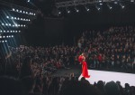 Mercedes-Benz Heats Up Chilly Moscow With Fashion Week Russia