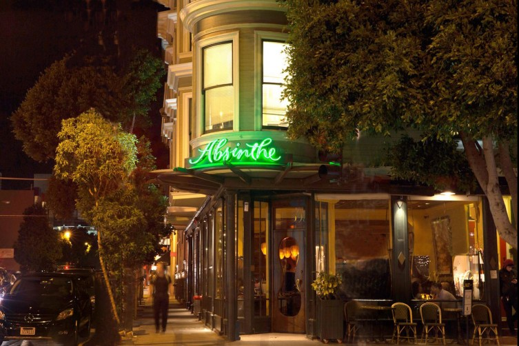 Absinthe exterior 1 - credit Aubrie Pick_preview-1