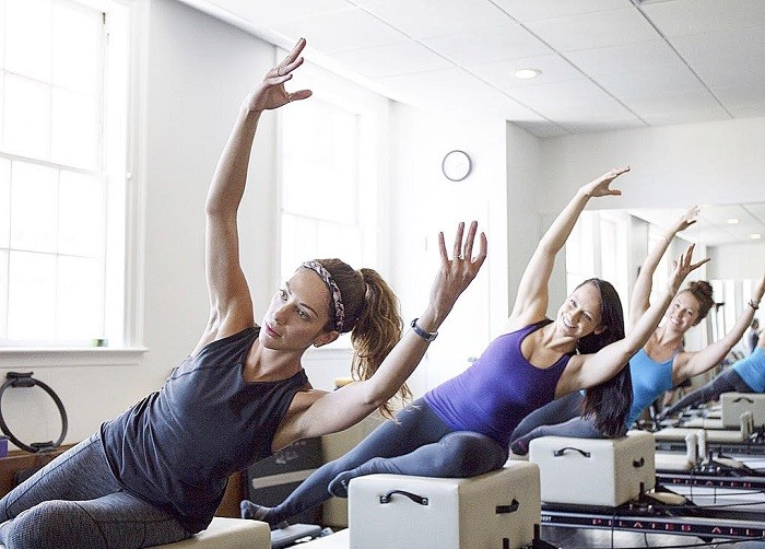 Boston Body Pilates