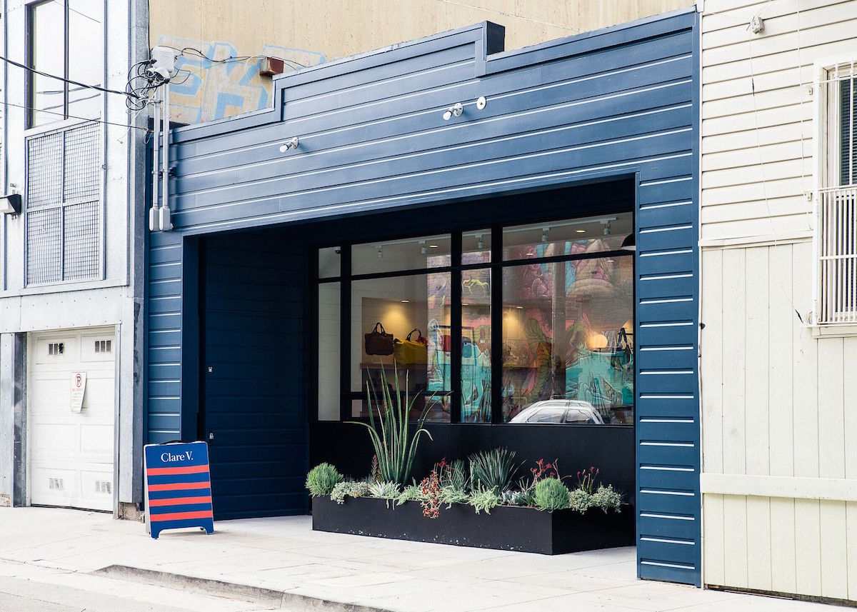 Retail Heaven In San Francisco\'s Hayes Valley