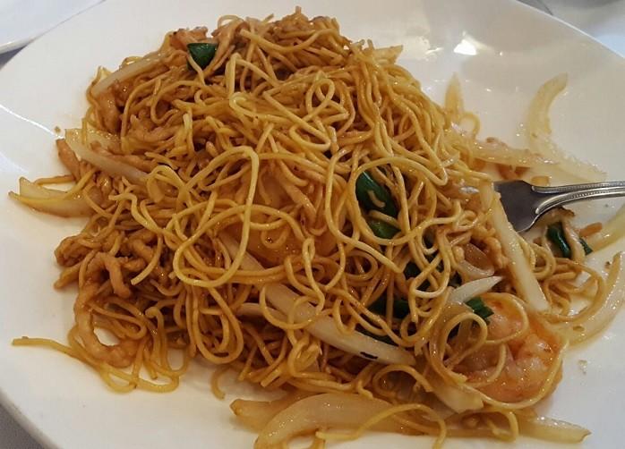 Chef Chang's