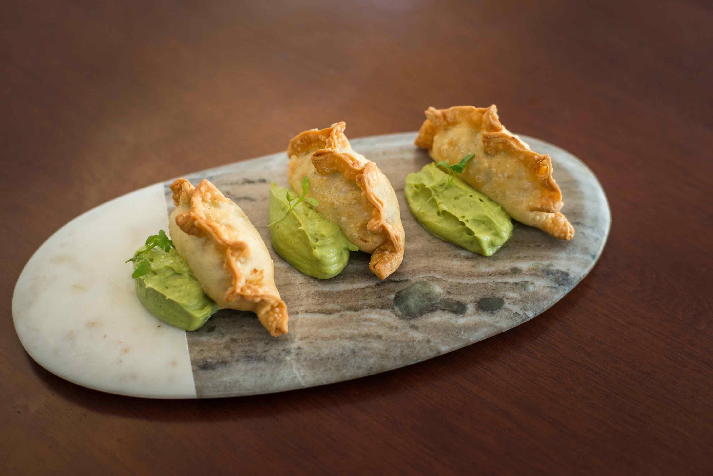Choclo Empanadas leynia