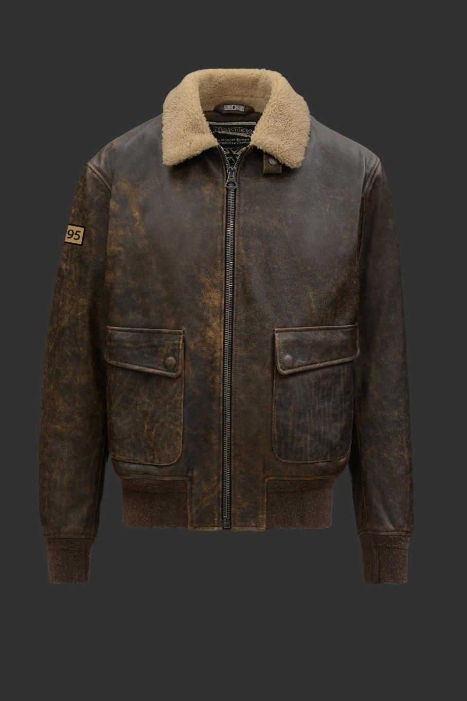 52981aaa1 Matchless London Announces Biker Collection Inspired By Russian ...