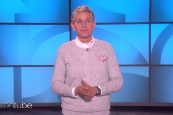 Ellen DeGeneres Discussing Why The Good Will Always Outdo The Bad haute living tita carra
