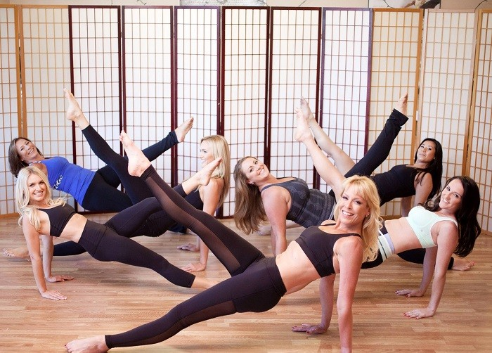 Endurance Pilates and Yoga Boston