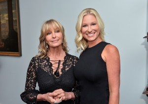 Bo Derek, Alison Womack Jowers
