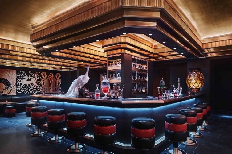 Faena_Saxony Bar_Photo by Nik Koenig