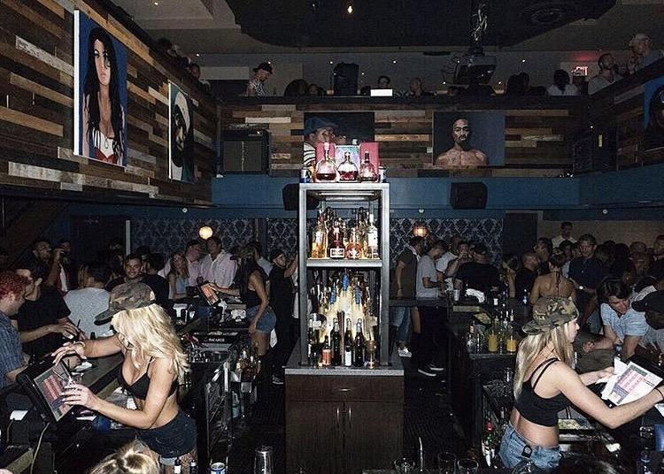 Foxhole Miami