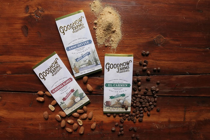 Goodnow Farms Chocolate