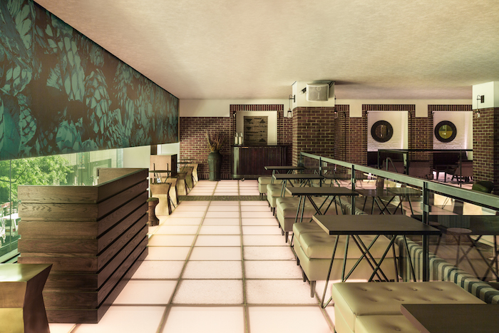 Hudson Hotel_Lounge 2_Credit by Hudson Hotel