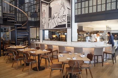 Irvington_Open Kitchen