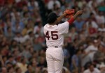 Pedro Martinez Wants To Hang Out With You And Big Papi On November 3
