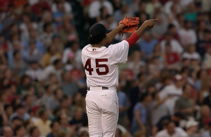 Pedro Martinez - Boston Red Sox
