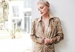 Sharon Stone Bares All: How Her Outlook On Life Has Shifted And Her Pursuit To Find A Cure For HIV/AIDS