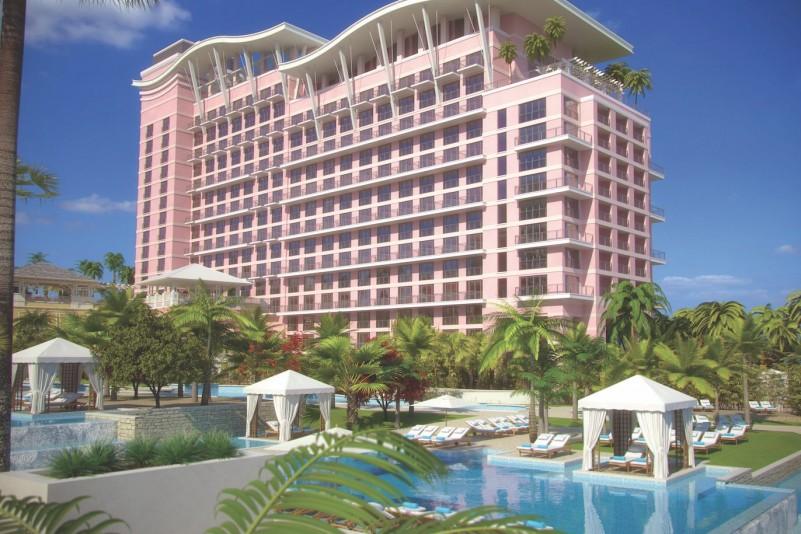 Sbe Takes The Bahamas: A Look At The Upcoming SLS Baha Mar