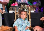 Tot Living By Haute Living Celebrates Asahd Khaled's 1st Birthday