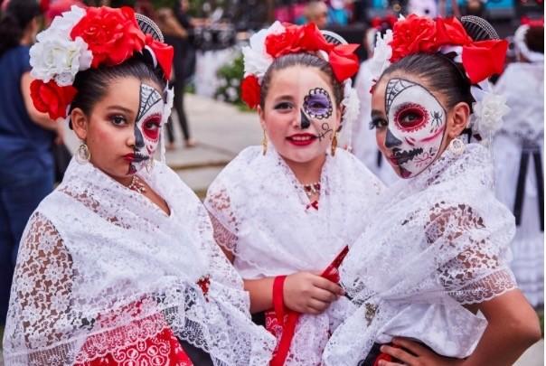 Calaca Costumes