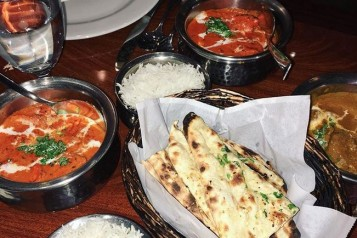 The Most Tasty Indian Restaurants In Las Vegas