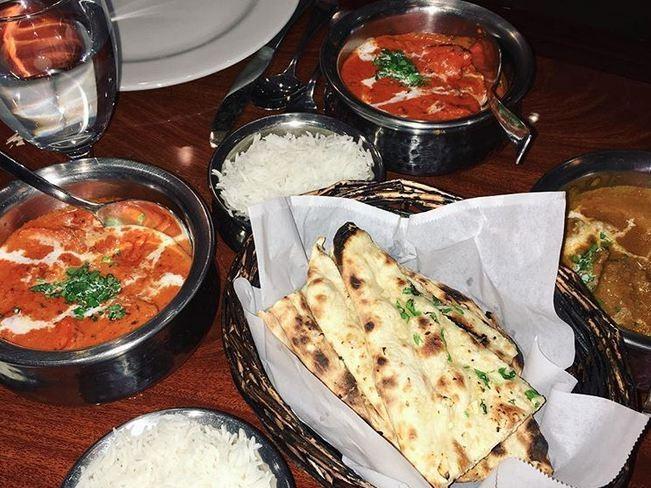 The Most Tasty Indian Restaurants In Las Vegas haute living tita carra