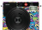Leica Collaborates With Jean Pigozzi For Special Edition Camera