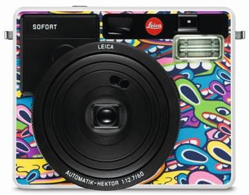 "The Leica SOFORT ""LimoLand by Jean Pigozzi"""