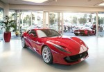 Towbin Ferrari Maserati Showroom Grand Opening Celebration