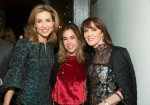 Chanel Hosts Dinner In Honor Of California Pacific Medical Center