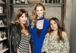 Emily P. Wheeler Fine Jewelry Launches With Rollicking Bash At Jay Jeffers