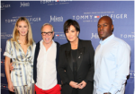 Tommy Hilfiger Celebrates The Launch Of His Auction With Julien's