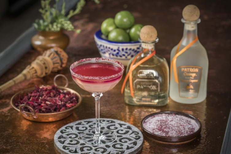 (PRNewsfoto/Patron Tequila)