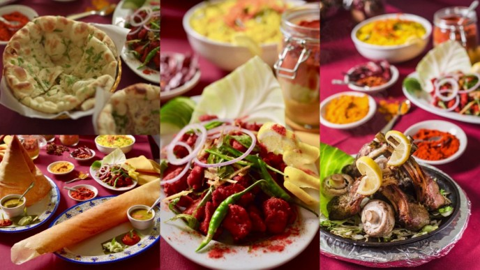 The most tasty indian restaurants in miami for Ashoka cuisine of india