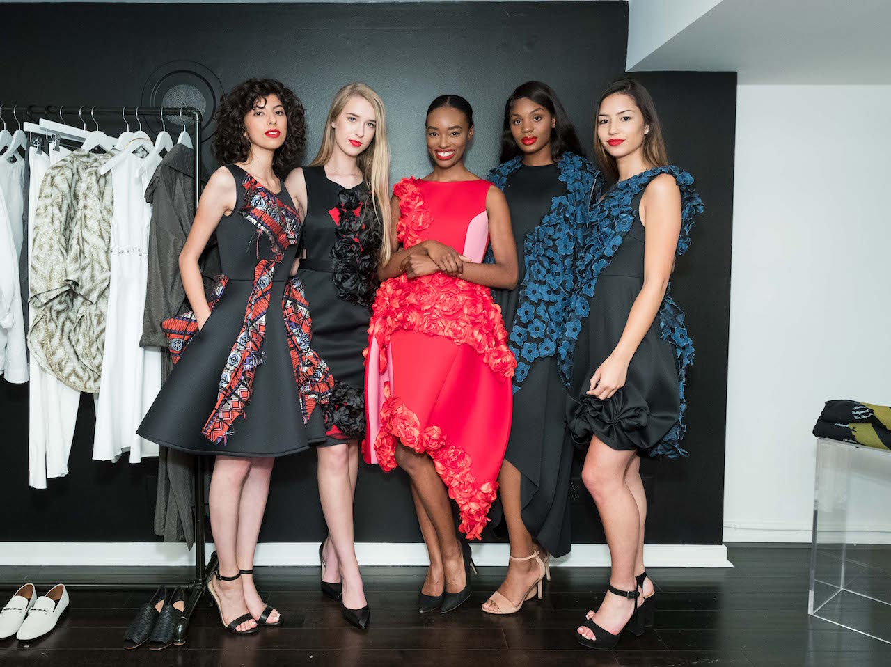 The Top 10 Fashion And Jewelry Designers In Sf