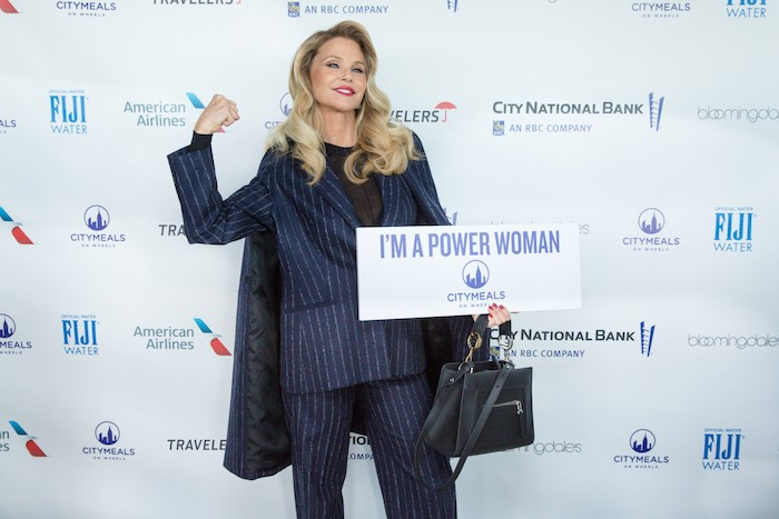 Citymeals On Wheels Raises Over $1 Million At 31st Annual Power Lunch For Women