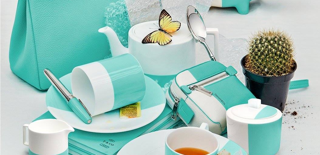 Tiffany Launches New Home And Accessories Collection