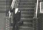Louis Armstrong: Trumpeter, Singer, Interior Designer?