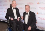 Christopher And Dana Reeve Foundation Gala Raises $1.5 Million