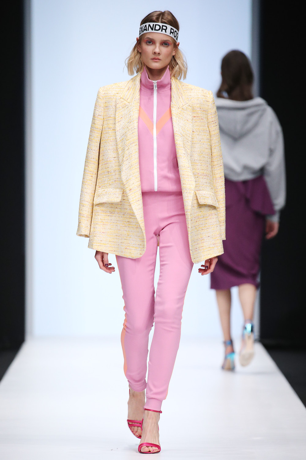 A look from Alexandr Rogov's presentation