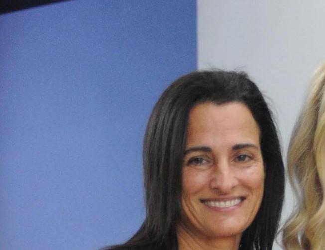 Avra Jain & Michelle Rubell