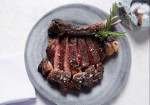 How To Give Back To Your Community With ChefsGiving haute living SLS Bazaar Meats By Jose Andres Las Vegas