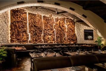 9 Restaurants With Hidden Fine Art In Las Vegas Haute Living