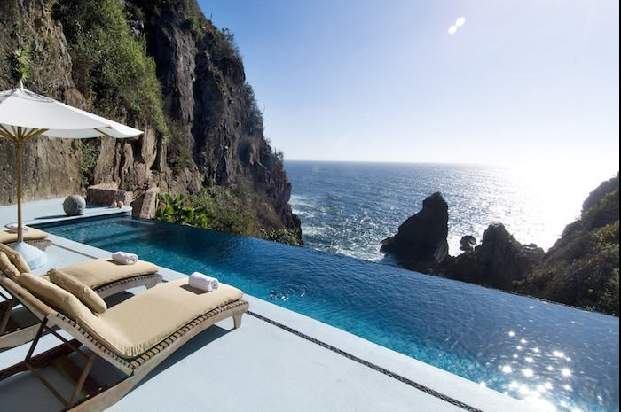 Costa Careyes.Private Villa.NidoDeAmor.Infinity Pool Ocean View