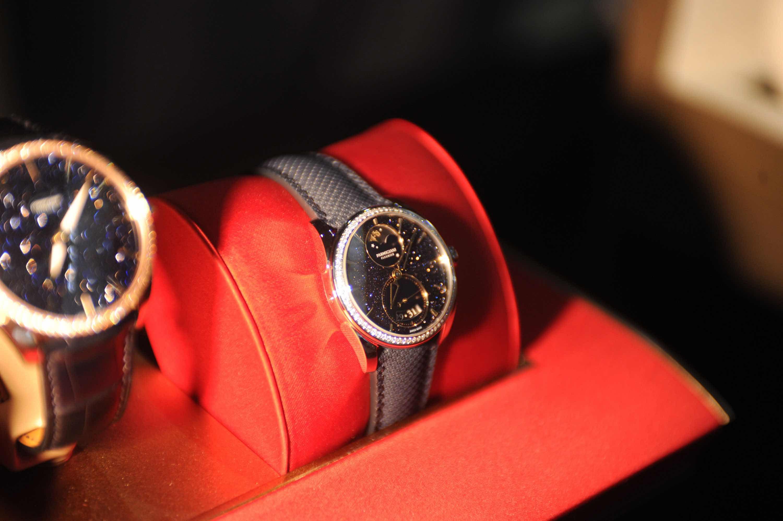 Parmigiani timepiece