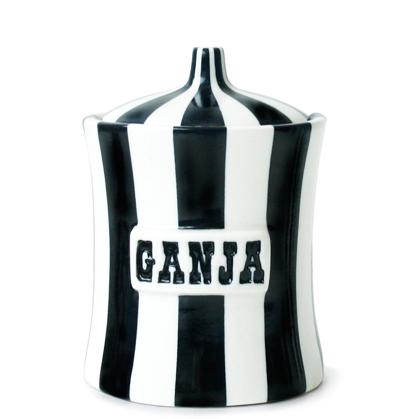 Ganja Canister