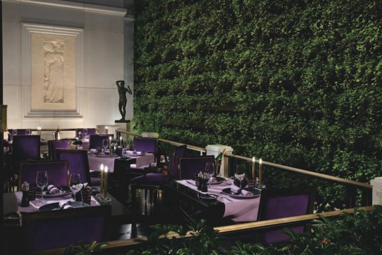 9 Restaurants With Hidden Fine Art In Las Vegas Auguste Rodin The Age of Bronze Joël Robuchon MGM Grand Haute Living