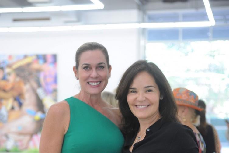 Julie Dill & Toni Holtz