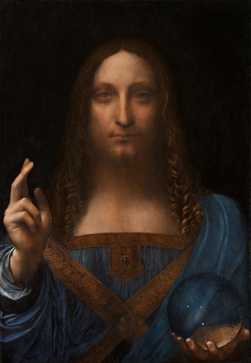 Leonardo-da-Vinci-Salvator_Mundi